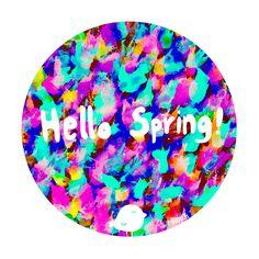 Dudolf: Spring