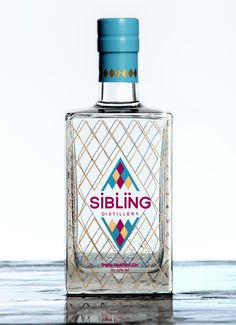 SKIP TO: Sibling Triple Distilled Gin| Sibling Triple Distilled Gin Miniatures| Buy now | Delivery Details Sibling Triple Distilled Gin Designed with both tonic and cocktails in mind, our Triple …