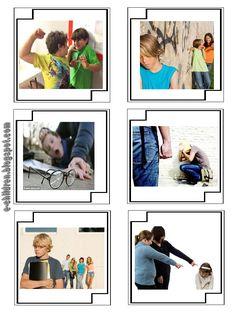 Teaching Emotions, Social Skills Autism, Self Regulation, Play Therapy, Fun Learning, Preschool Activities, Bullying, Behavior, Feelings