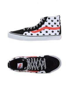 2c0b943846f154  vans  shoes  high-tops High Top Vans