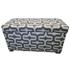 Angela Embrace Storage Trunk | Overstock.com