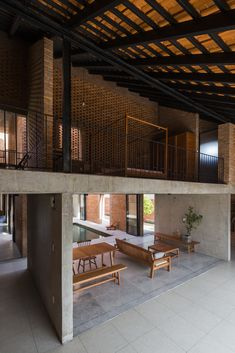 Gallery of Long An House / Tropical Space - 2