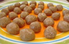 Εύκολη και γρήγορη συνταγή για τρουφάκια με Μακεδονικό Χαλβά για την Καθαρά Δευτέρα αλλά και για κάθε μέρα! Ethnic Recipes, Food, Gourmet, Essen, Meals, Yemek, Eten