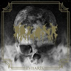 "Long Live The Loud 666: NEW ALBUM ARKONA ""LUNARIS"""