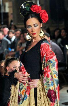 Wappíssima - We love flamenco - Susana Pagés - I edición. WLF