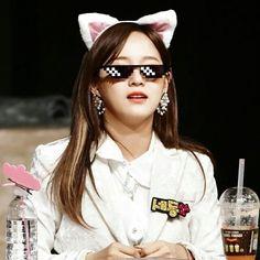 South Korean Girls, Korean Girl Groups, Kim Sejeong, Jellyfish Entertainment, Best Kpop, Ioi, New Face, The Little Mermaid, Kpop Girls