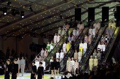 louis-vuitton-spring-2013 runway show