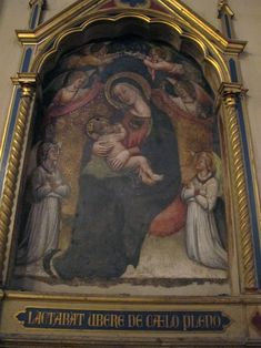 Simone dei crocifissi, madonna dell'umiltà. Madonna, My Favorite Image, Bologna, Painting, Art, Art Background, Painting Art, Paintings, Kunst