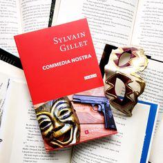 [Chronique] Commedia nostra de Sylvain Gillet