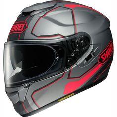 Shoei GT Air Helmet Pendulum TC-10 - Silver