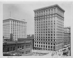 R. A. Long Building, 928 Grand