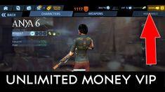 Cover Fire Mod APK 2021 Unlimited Money VIP Vip, Android, Hacks, Money, Game, Youtube, Silver, Gaming, Toy