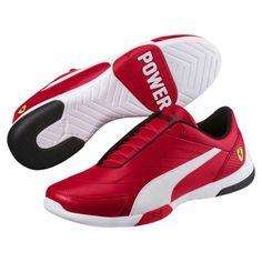 d3d95e23a5245f Scuderia Ferrari Kart Cat III Sneakers
