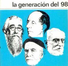 INFORMACIONES GENERALES SOBRE EL MODERNISMO Y LA GENERACIÓN DEL 98: A finales de siglo XIX, se desarrolla un movimiento de RENOVACIÓN en el arte y pensamiento que SE OPONE A LA ESTÉTICA REALISTA. Los artistas ya no pretenden reflejar la realidad, sino crear otra más atractiva. La recuperación de lo SUBJETIVO y la búsqueda de la PERFECCIÓN FORMAL son la base del Modernismo. En España el Modernismo coexiste con un grupo de intelectuales llamado: Generación del 98.