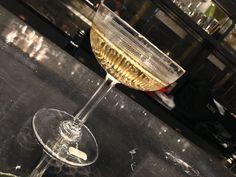 New champagne bar in Copenhagen - opening Friday!