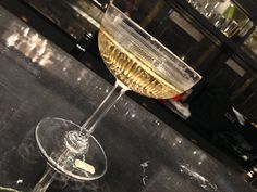 New champagne bar in Copenhagen - opening Friday!