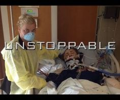 UNSTOPPABLE: A Quad Amputee Story. This really touched my heart. Sometimes, we don't realize the reality of war, even on the ones that survive, ESPECIALLY the ones that survive!