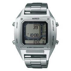 SOLIDITY – 製品一覧 – WIRED ワイアード | 腕時計 | セイコーウオッチ株式会社