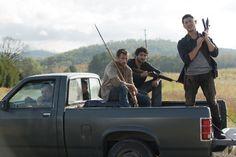 The Walking Dead Episode 615 Gallery - The Walking Dead _ Season 6, Episode 15 - Photo Credit: Gene Page/AMC – The Walking Dead