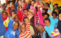 United Methodist Women is helping ensure that about 60 of South Africa's most vulnerable children start out on the right foot every year.