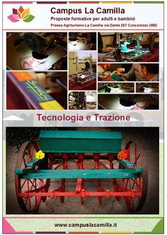 Tecnologia e tradizione
