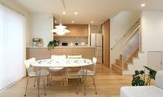 vol74|2階建て建築事例|建築事例|注文住宅|ダイワハウス