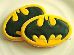 Occasional Cookies: Batman