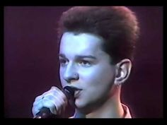 Depeche Mode - 1981-12-03 - Chichester, Off The Road