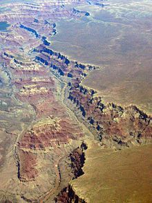 Canyon - Wikipedia, the free encyclopedia