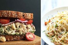 Find Your Next Favorite Recipe With The BuzzFeed Food Newsletter!