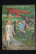 Pollyanna Coloring Book, 1960