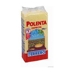 Ferrero Polenta Express 500g