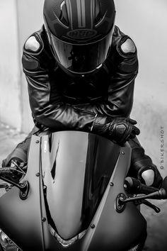 "bikershot: ""From the series Bikershot © Cedric Lefebvre - facebook & twitter """