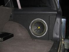 JK Subwoofer JKownerscom Jeep Wrangler Forum
