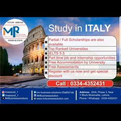Networking Websites, Part Time Jobs, Ielts, Study Abroad, Life Skills, Social Networks, Assessment, University, Germany
