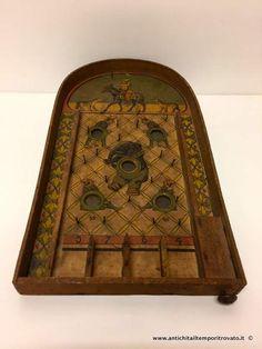 Oggettistica d`epoca - Scatole varie Antica scatola per ...