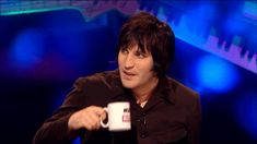 This is a Noel Fielding blog or sutin...