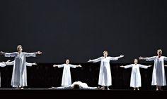DIALOGUES DES CARMELITES, Royal Opera House