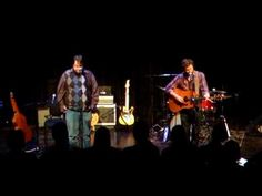 Dan Mangan & Shane Koyczan - Tragic Turn of Events / Move Pen Move - The Cultch 08.29.09.. this is unreal.