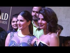 Priyanka Chopra & Sunny Leone Who is BEST? | Renault Guild Film Awards 2015.