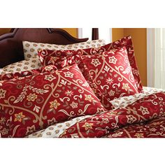 Better Homes and Gardens Trellis Park 8 Piece Bed in a Bag