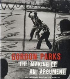 Gordon Parks: The Making of an Argument by Gordon Parks https://www.amazon.com/dp/3869307218/ref=cm_sw_r_pi_dp_x_Mp39ybE77P7KB