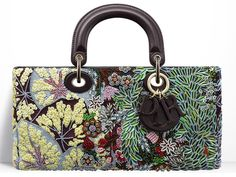 For Fall 2014, Edie Parker's clutches are just as glittering and covetable as ever.