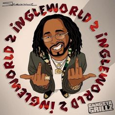 Ingleworld 2 Mixtape by Skeme Hosted by DJ Drama & Don Cannon Music Mix, Rap Music, R&b Artists, Music Artists, Bj The Chicago Kid, Latest Music Videos, Hip Hop News, Music Online, Young Thug