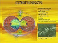 #Confianza - EXPANDIENDO LA CONSCIENCIA: HOLOGRAMAS DE GEOMETRÍA SAGRADA Y SU SIGNIFICADO