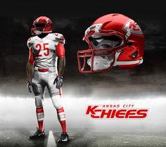 183f79c47 27 best Kansas City Chiefs images on Pinterest