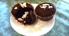Mogyorós-csokis muffin Muffin, Ale, Sweets, Breakfast, Desserts, Food, Sweet Pastries, Muffins, Postres