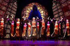 Sister Act Musical - Ronacher Wien (zw. Sa, 17. September 2011 bis Di, 27. März 2012 ?) AH great!