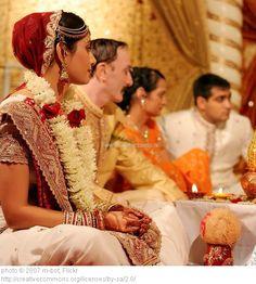 Matrimonio indiano. Indian Regal Wedding