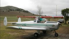 1949 Ercoupe 415G Aircraft for sale William Winstanley